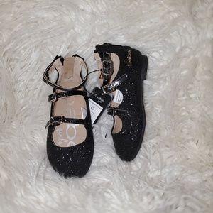 NWT BeBe Girls dress shoes
